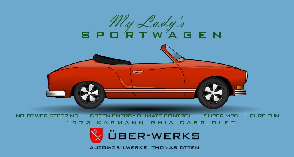 ourladyssportwagen